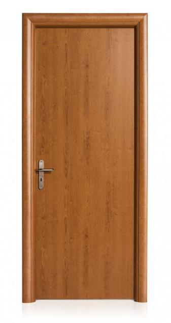Πόρτες Laminate